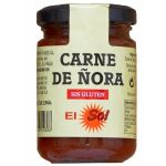 Spanish Nora Pepper Paste